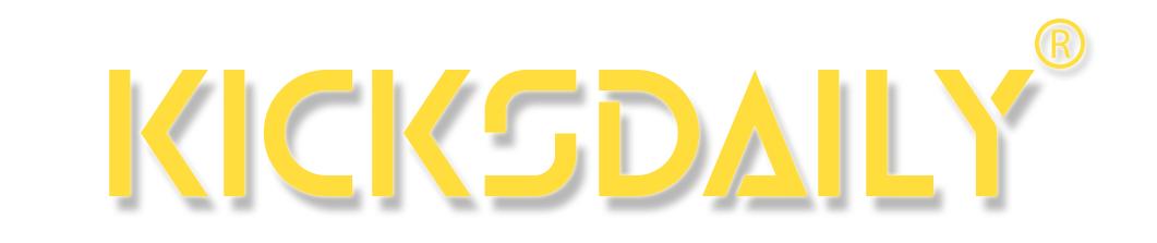 Kicksdaily